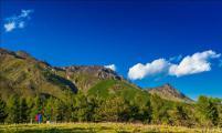 蒲洼夏季旅行攻略:躺在云端看风景